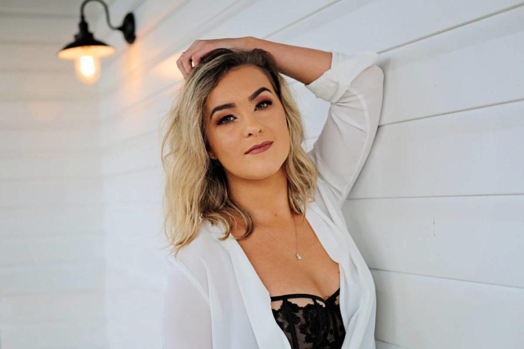 Natalie Pearson