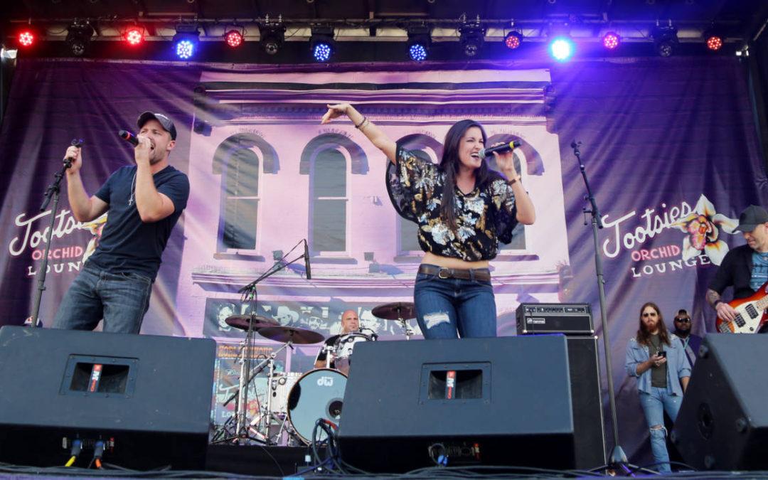 Canadian singer-songwriter Danielle Todd joins Little Sparrow PR roster