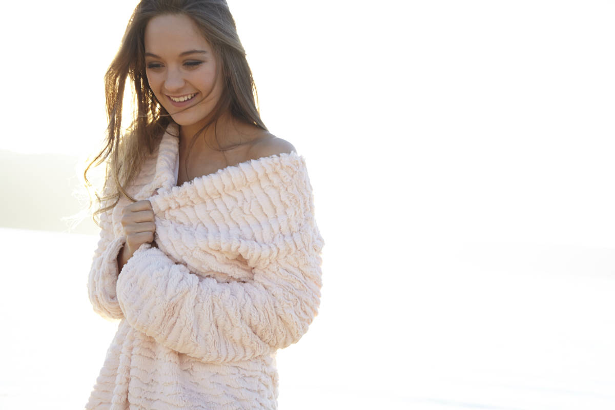 Chloe Papandrea