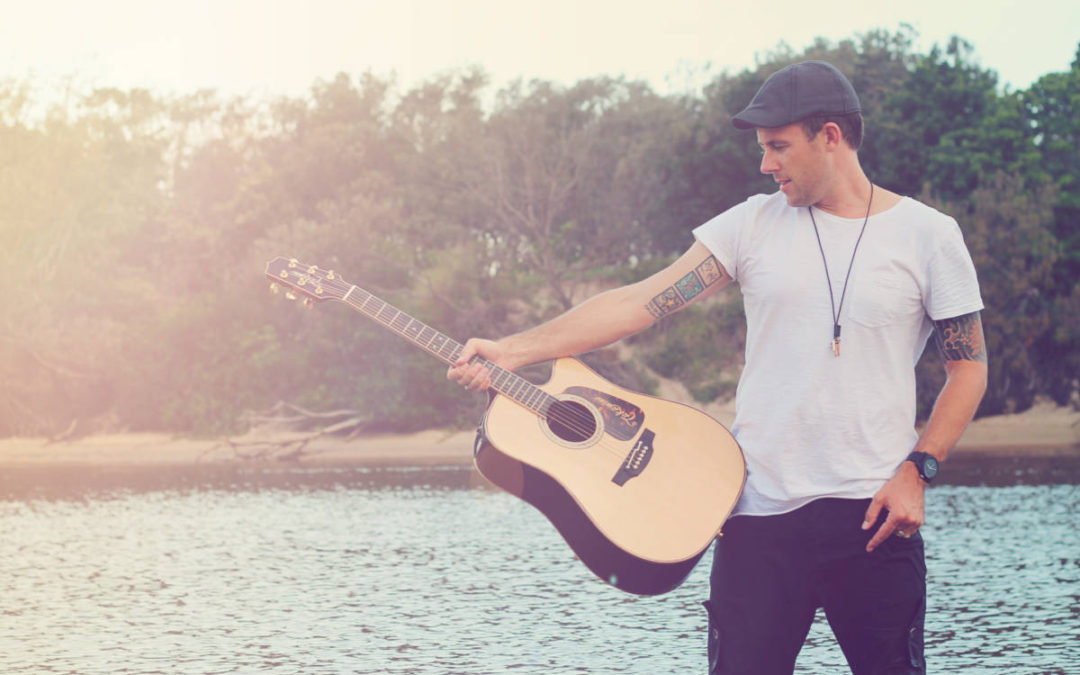 JUST ANNOUNCED! Casey Barnes to support US Artist McKenna Faith on her Australian Tour