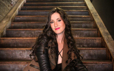 Getting to know Nashville country singer-songwriter Danielle Todd