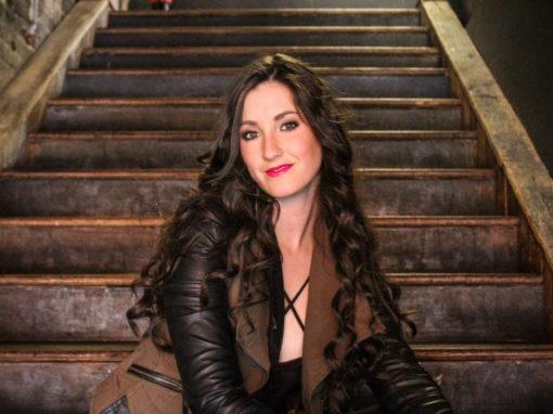 Danielle Todd (Canada)