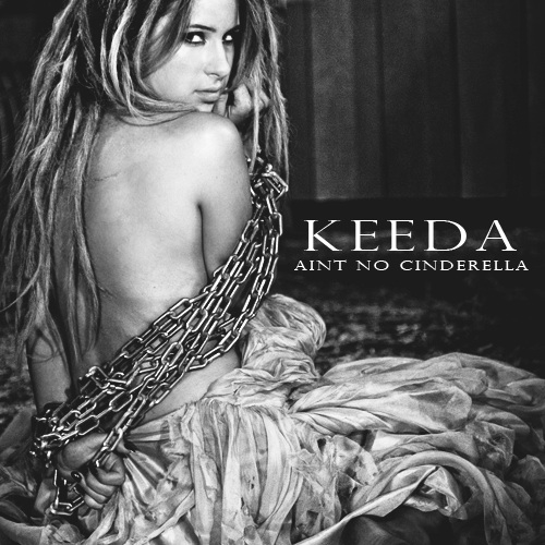 Keeda releases catchy new single 'Ain't No Cinderella'