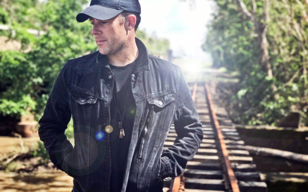 Casey Barnes releases dynamic new single 'The Way We Ride'