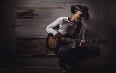 Country rocker Brook Chivell releases powerhouse new single 'Fingerprints'