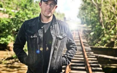 Golden Guitar Finalist Casey Barnes releases heartfelt new single 'Set Sail'
