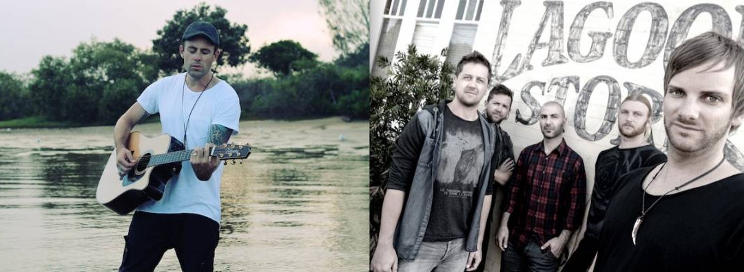 Casey Barnes and Stone Parade announced as FINALISTS in International Songwriting Competition