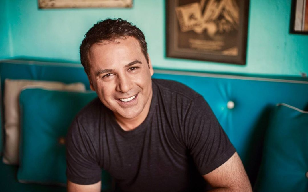 Country singer-songwriter Paul Costa joins Little Sparrow PR roster