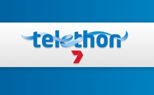 Casey Barnes, Liam Burrows and Keeda lend a helping hand to Perth Telethon which sets a new record