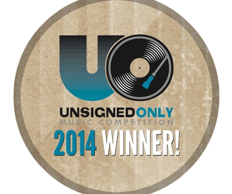Australian artists, Liam Burrows and Casey Barnes honoured in prestigious  US based 'Unsigned Only' Competition